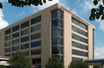 Medical Center The San Antonio Orthopaedic Group