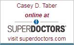 SuperDoctors - Casey D. Taber