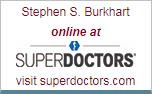 SuperDoctors - Stephen S. Burkhart