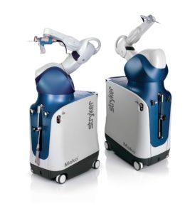 2 Mako Knee Systems