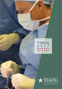 2017 TSAOG Annual Report for Website