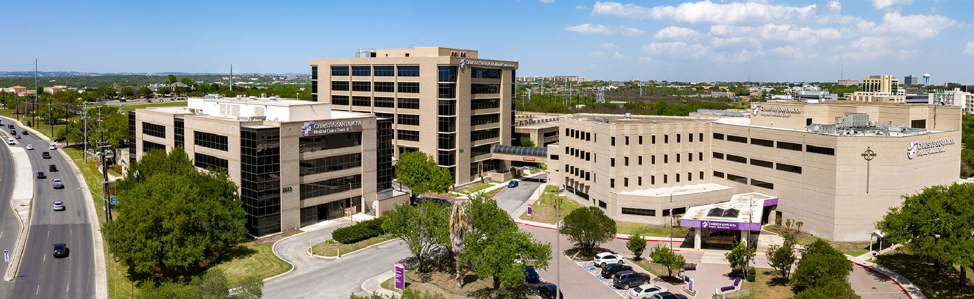 TSAOG at Medical Center