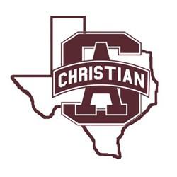 San Antonio Christian School logo