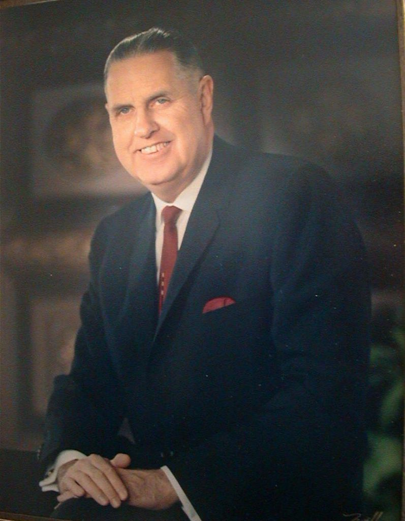 John J. Hinchey