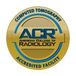 ct accredited facility