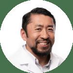 Dr. Mickey Cho