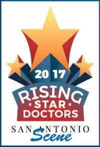 2017 Rising Stars Logo
