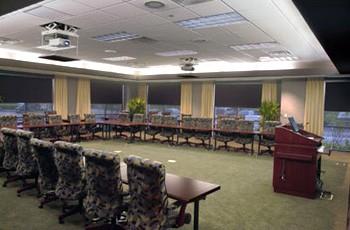 Hinchey center