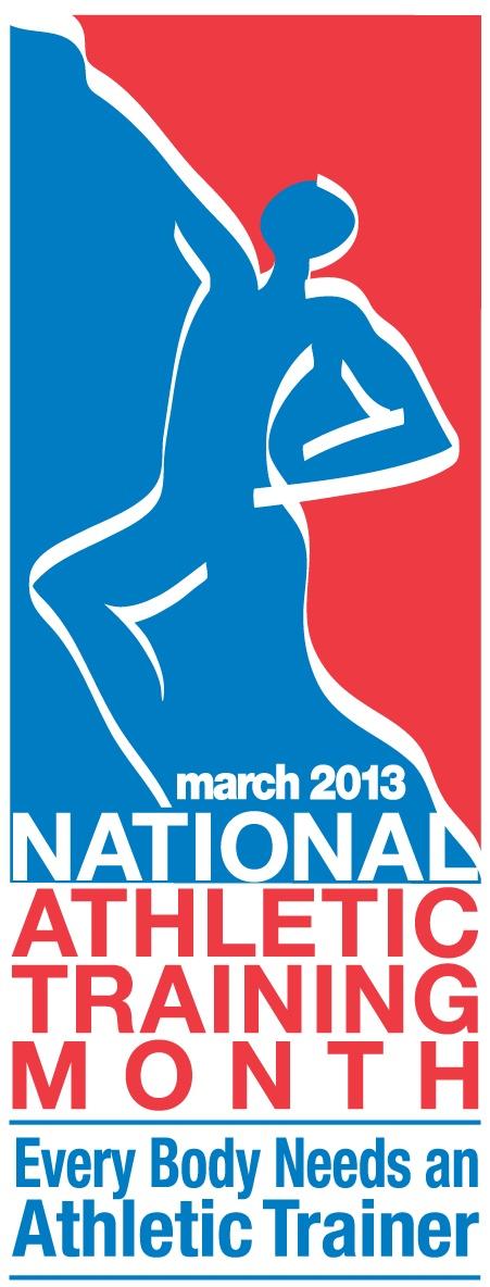 TSAOG Celebrates National Athletic Training Month