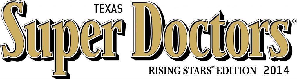 Texas Super Doctors Rising Starts 2014