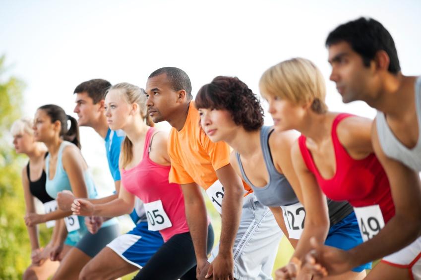 Dr. Frank Garcia Offers Marathon Training Seminar
