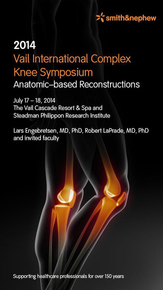 Dr. Christian Balldin Presents at Vail International Complex Knee Symposium
