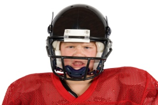 Dr. Christian Balldin Weighs in on the Friday Night Tykes Phenomenon
