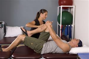 pt knee exercise